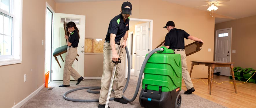 Xenia, OH cleaning services